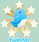 Twinner Logo